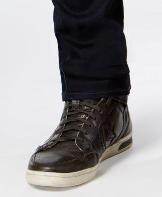G-Star Raw Men's Slim-Fit Jeans - Blue 33x32