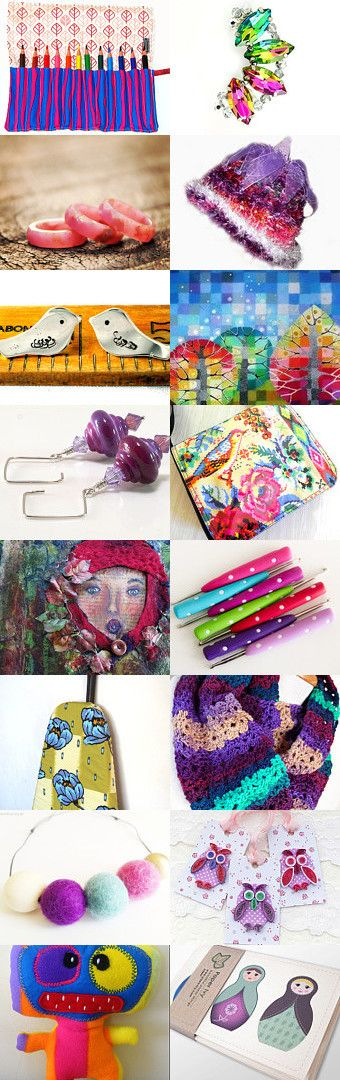 DUST June finds by Starry on Etsy--Pinned with TreasuryPin.com proudly filled with handmade creations from DUST members on etsy