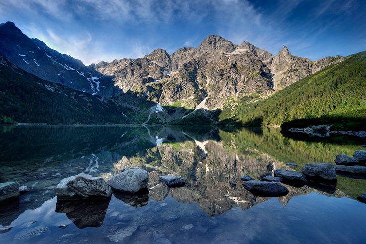 Poland, Tatra Mountains / Nasze Tatry