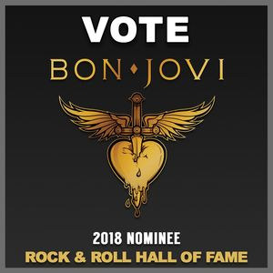 Bon Jovi Tour Dates 2017 & Concert Tickets | Bandsintown