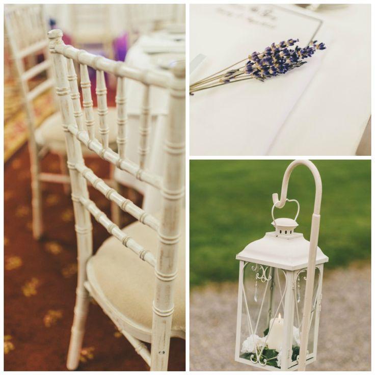 Kilronan Castle Wedding. Décor by Simply Divine Weddings