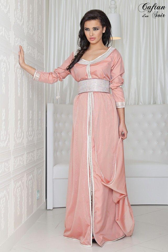 15 best caftan modern images on Pinterest | Beautiful dresses ...