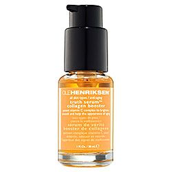 Ole Henriksen Truth Serum. addicted to this stuff. full of antioxidants & vitamin C, it brightens, evens skin tone & smooths fine lines.