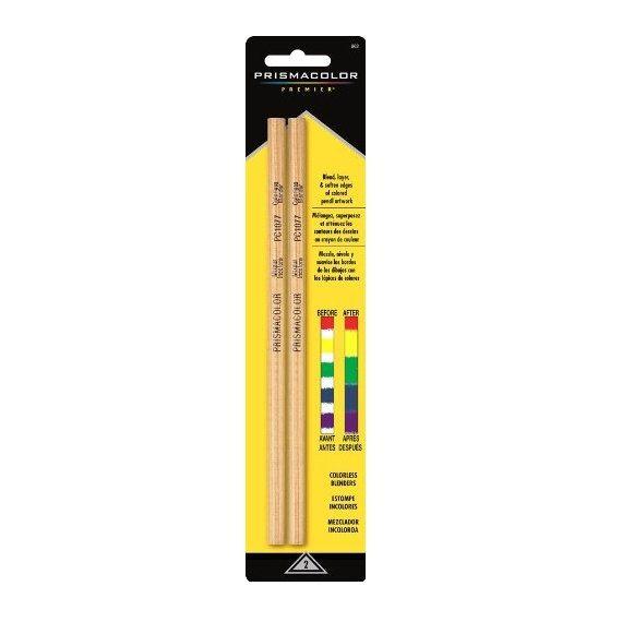 Prismacolor Blender Pencil Colorless by HandmadeCraftSupply