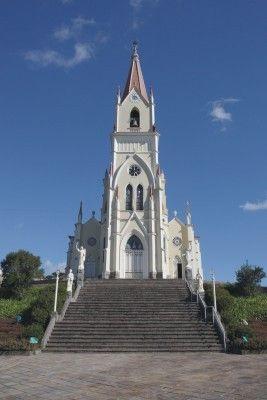 Garibaldi, Rio Grande do Sul