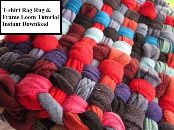Rug Making Book How To Weave