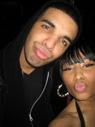 Nikki Minaj & DRAKE!