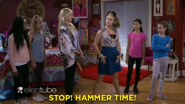 """Based on the trailer, it looks like we're all going to continue our love-hate-love relationship with Kimmy… 
