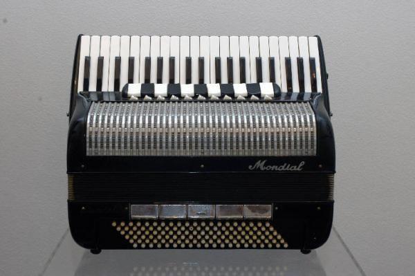 Mondial - (1950s/60s) Stradella, Italy