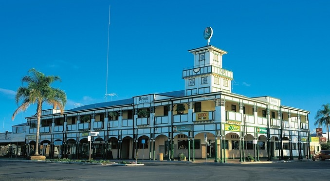 Goondiwindi - QLD