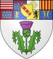 Cardo – Wikipédia, a enciclopédia livre Símbolo da Escócia