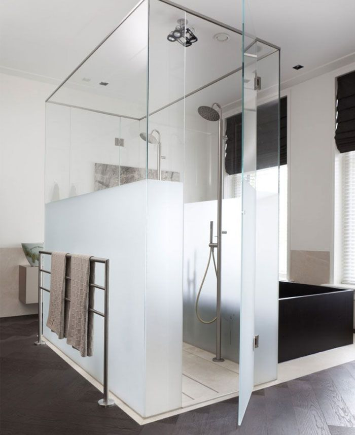 Private Residence Designed by Remy Meijers