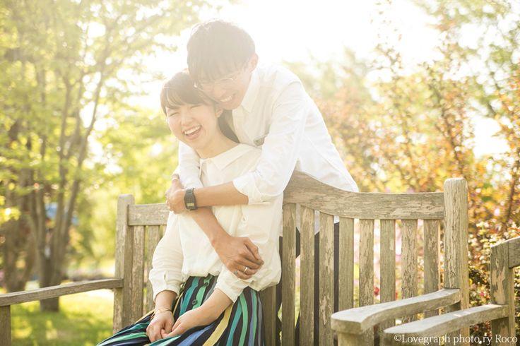 Kazuma×Azusa | 愛知のカップル | Lovegraph(ラブグラフ)カップルフォトサイト