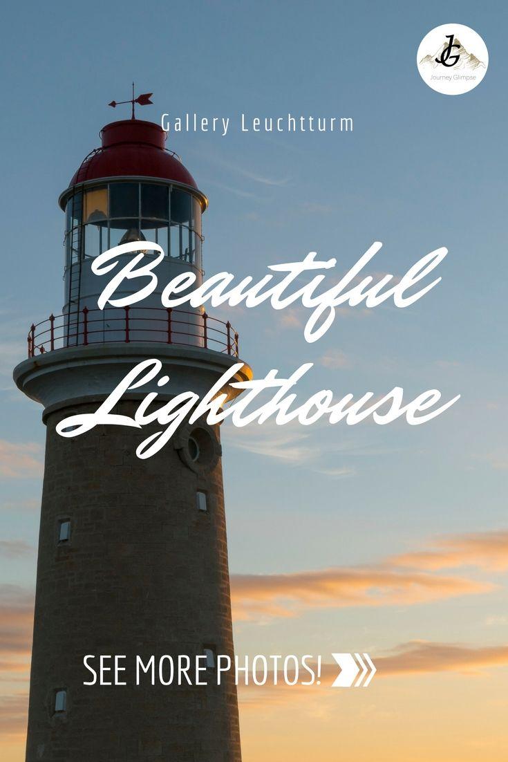 Das Cape du Couedic Lichthouse auf Kangaroo Island. Wir widmen ihm eine Foto-Galeire.