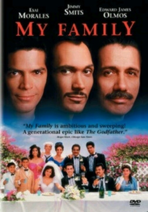 a review of the movie mi familia Is the sum of us family friendly find out only at movieguide the family and christian guide to movie reviews and entertainment news.