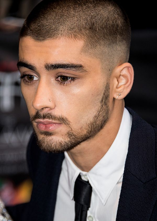 Zayn Malik Secretly Recorded New Music Video For Solo Track 'No Type'