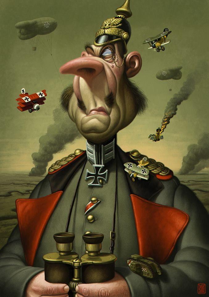 denis zilber - http://deniszilber.blogspot.com.es/
