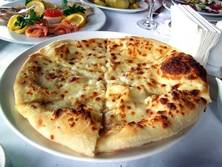 Cute What To Order At London us Best Georgian Restaurants Londonist