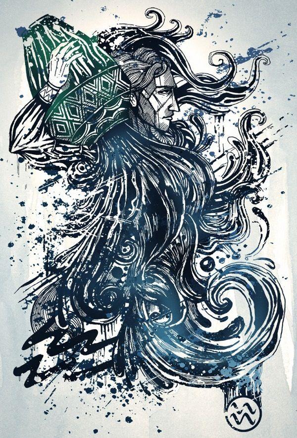 ~ Aquarius ~