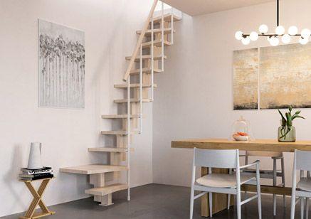Resultado de imagen para escaleras retractiles