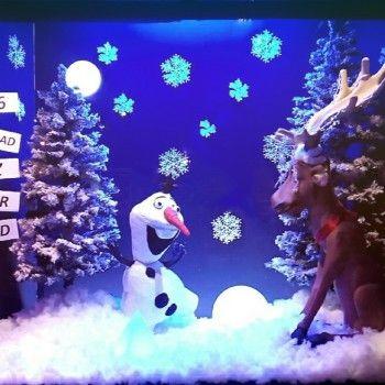 Concurso Escaparates de Navidad | by Retif | Pacosala Brotons