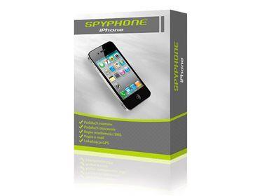SpyPhone Apple Recording Pro – całkowity monitoring iPhone z nagrywaniem rozmów