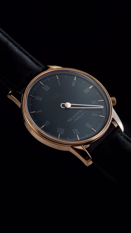 Nice stuff #conqueryourtime #watch #design #onehandwatch #modern
