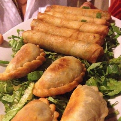 205 best middle east food others images on pinterest middle lebanese hot mezze cheese rekakat and meat sambousik forumfinder Image collections
