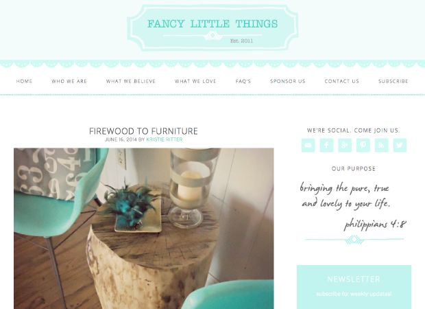 Fancy little things home home improvement website - Best home improvement website design ...