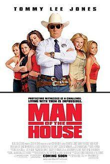 Man of the House (2005): Movie Posters, Full Movie, Houses 2005, Movies, Westerns Movie, Tommy Lee, Lee Jones, Favorite Movie, Man