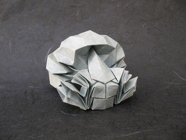 Origami by Eyal paper origami animals
