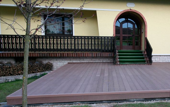 stain a pvc decking in german,how to seal the sawn end of a composite deck board,composite decking lacquer peeling,