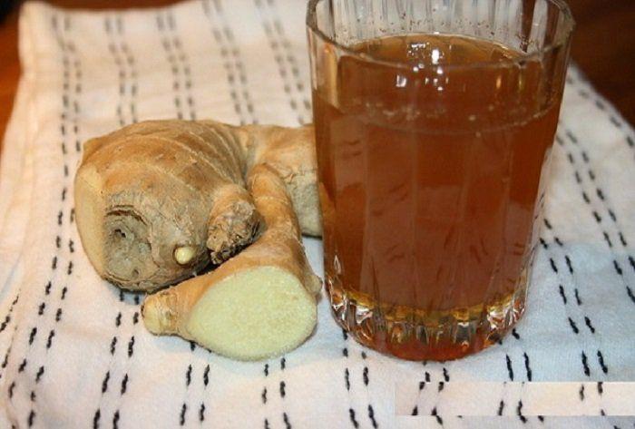 Ρόφημα για πάνω από 50 ασθένειες: Σκοτώνει παράσιτα και καθαρίζει από τοξίνες
