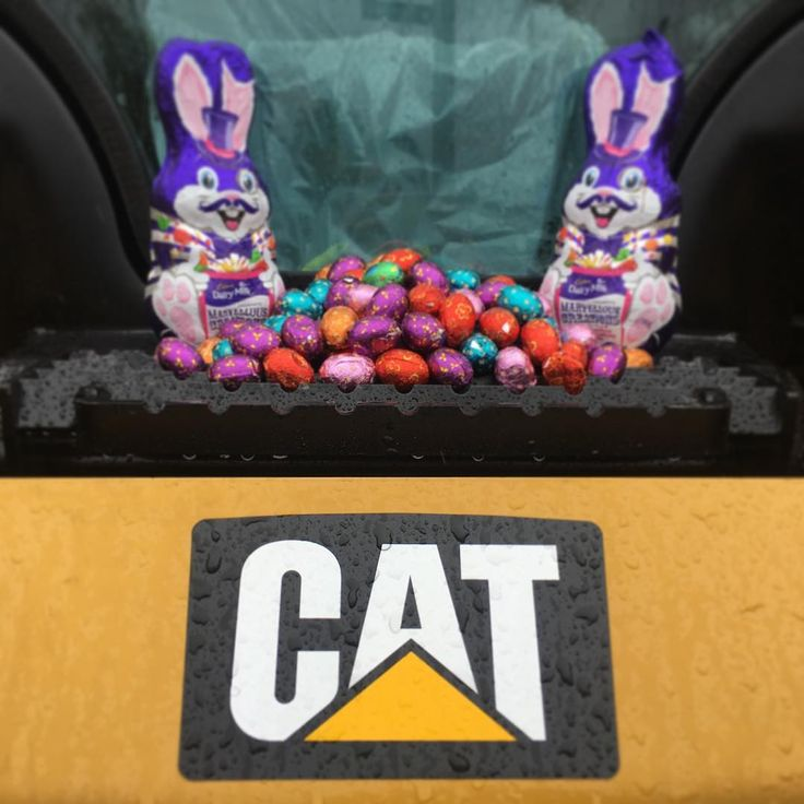 #HappyEaster from all the team at #GoughCat! Gough Cat branches will be closed during Easter from Friday 14th to Monday 17th inclusive. Normal trading hours will resume from Tuesday 18th April. Except for #Invercargill - Happy Anniversary Southland!