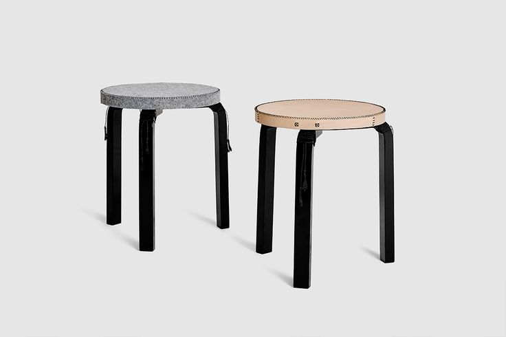 Owen Architecture | Aalto Stool Covers