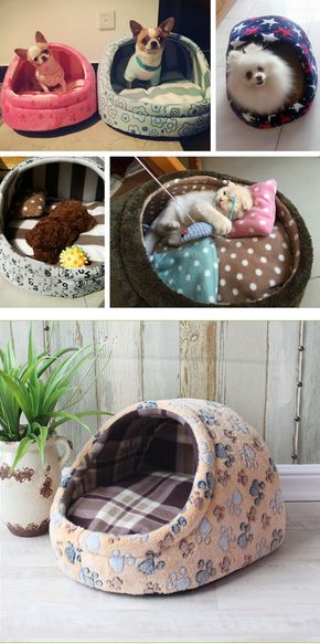 Pet Dog House Dog Cat Bed Puppy Bed Blanket Cat House Dog Bed Mat Kennel Nest Pet Totoro Bed Sofa Removable Pillow Chihuahua Mat