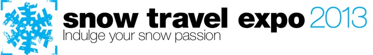 Snow Travel Expo. Australia's comprehensive ski show. Sunday 26 May, 2013.