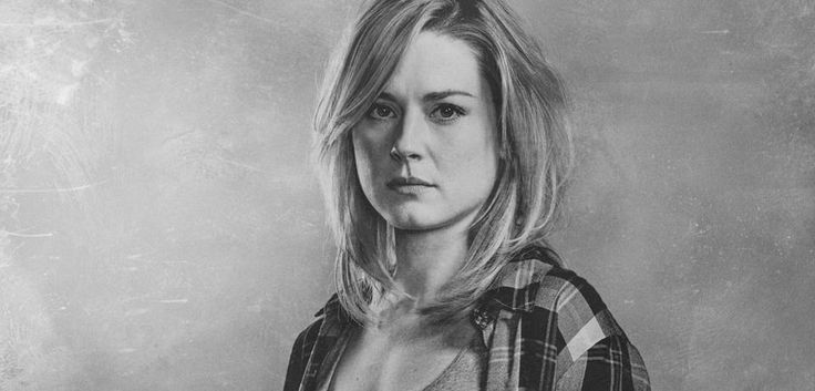 Jessie (Alexandra Breckenridge)