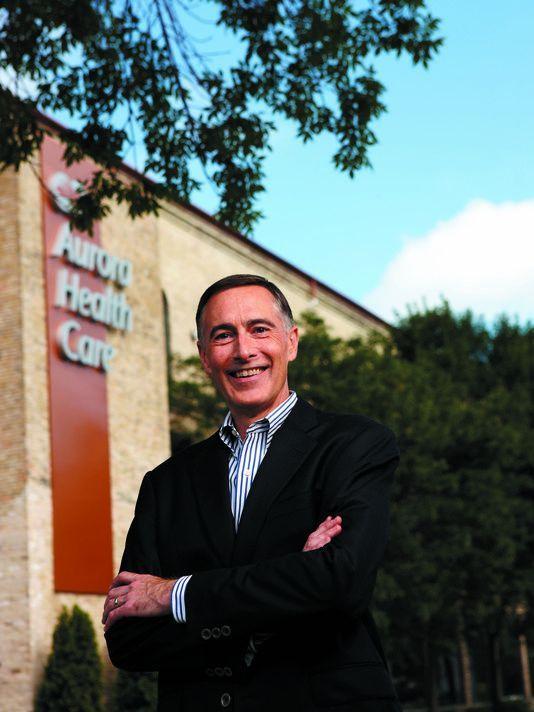 Aurora Health Care and Advocate Health Care to merge