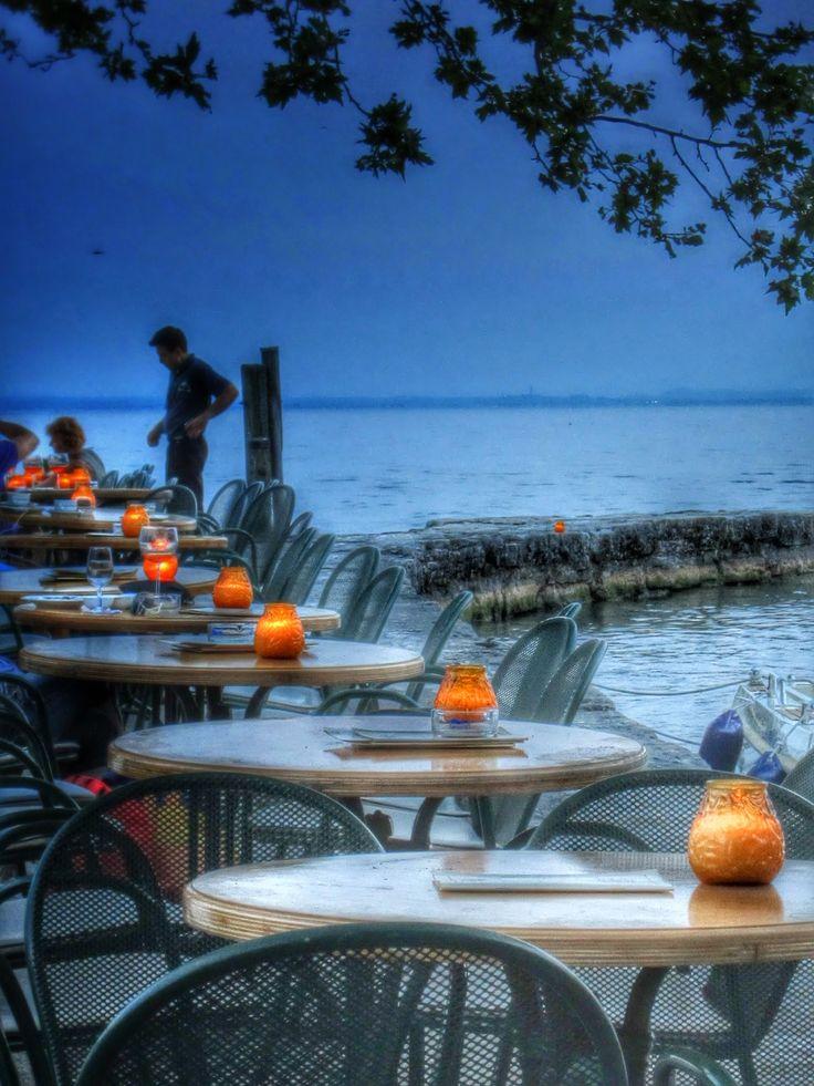 Mijn favoriete terrasjes aan het Gardameer - Gardameer