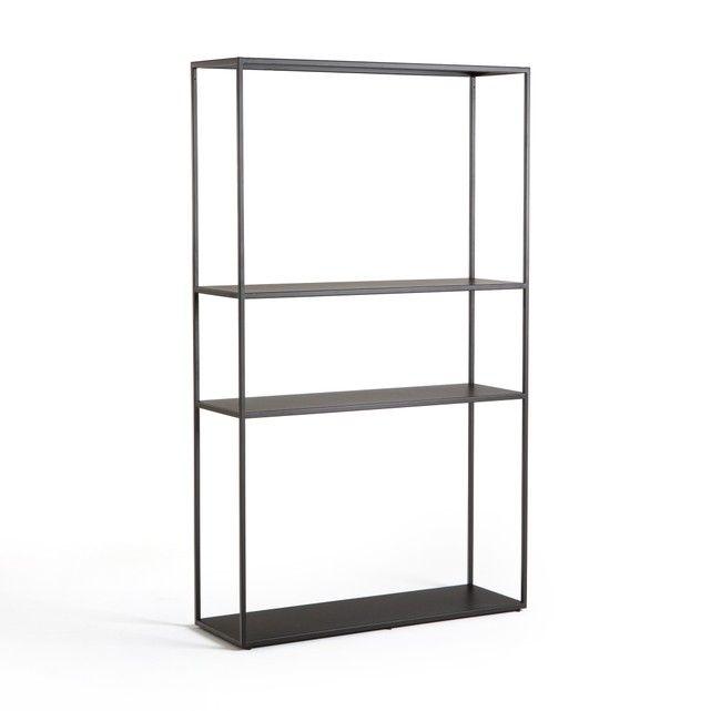 Kouzou Vertical Metal Shelving Unit By E Gallina Home Furnishing Accessories Metal Shelving Units Furniture