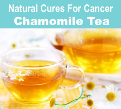 Natural Cures For Cancer: Research On Chamomile Tea...http://improvedaging.com/natural-cures-for-cancer-research-on-chamomile-tea/