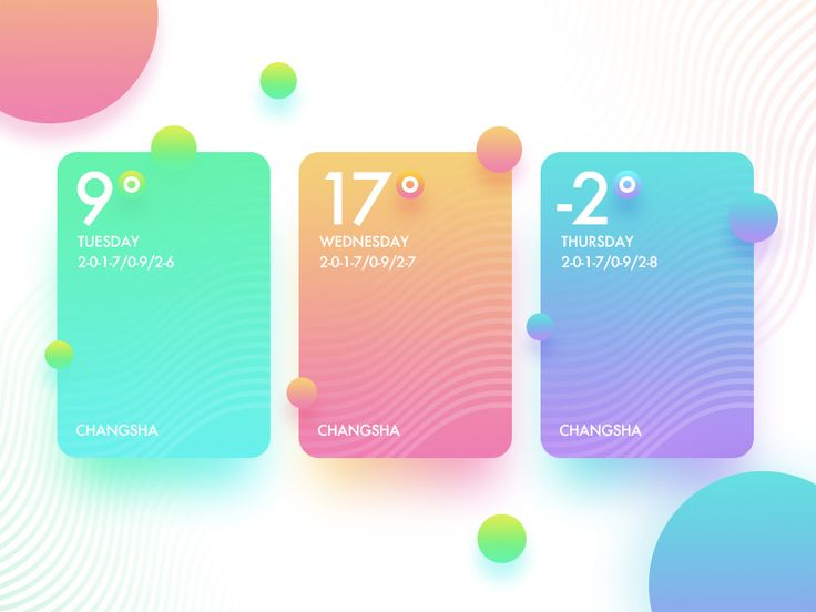 Weekly Inspiration for Designers #122 – Muzli -Design Inspiration