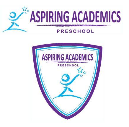 logo & crest design for a Toronto preschool. #Preschool #logo #school #kid #toronto