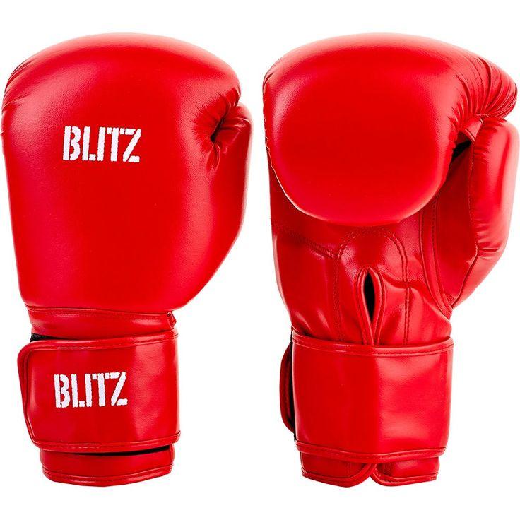 Superior boxing skills of hot young woman 4