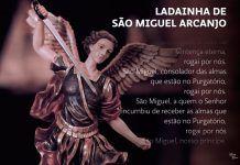 Reze o 2º dia da Quaresma de São Miguel Arcanjo com Eliana Ribeiro