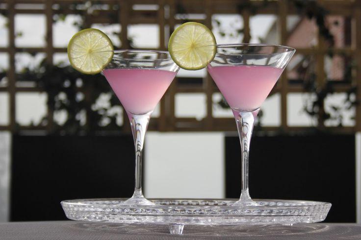 Pink Martini: aperitief?