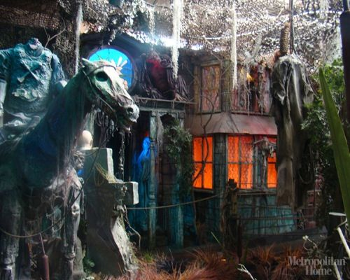 The Darkness Haunted House St Louis Halloween Pinterest