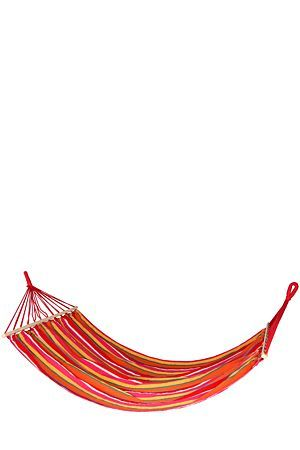 """Enjoy fun in the sun with our Hammocks. It is a must have this Summer.<div class=""""pdpDescContent""""><ul><li> Polyester</li><li> No assembly required</li></ul></div><div class=""""pdpDescContent""""><BR /><b class=""""pdpDesc"""">Dimensions:</b><BR />L200xW140xH4 cm<BR /><BR /><div><span class=""""pdpDescCollapsible expand"""" title=""""Expand Cleaning and Care"""">Cleaning and Care</span><div class=""""pdpDescContent"""" style=""""display:none;""""><ul><li> A vacuum cleaner can be used to remove dust from furniture </li><li…"""
