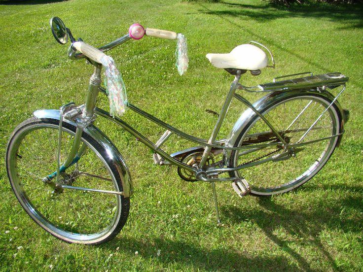 87 Best Images About Vintage Bikes On Pinterest Pixie